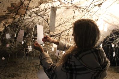 Valeria Barbas, proiectul Warmepol